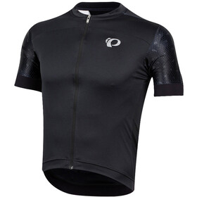 PEARL iZUMi Elite Pursuit Speed Maillot Manga Corta Hombre, black paisley